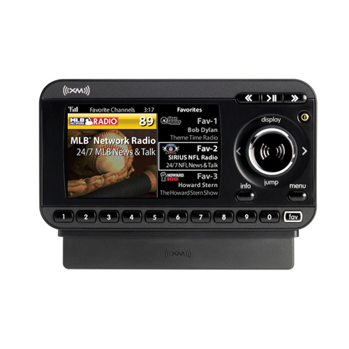 Shop SiriusXM - XM XpressRCi with Vehicle Kit - ONE_SIZE-IMAGE01