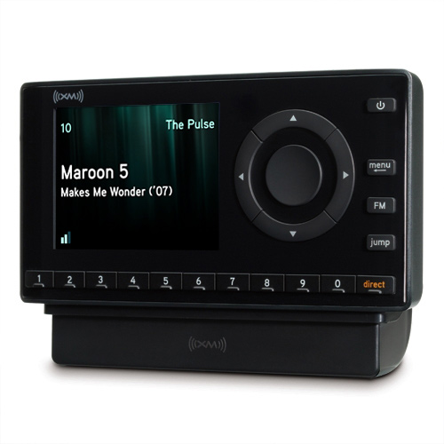 Sirius add a radio