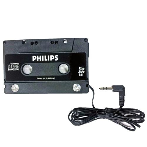 Shop SiriusXM - Cassette Adapter - ONE_SIZE-IMAGE01
