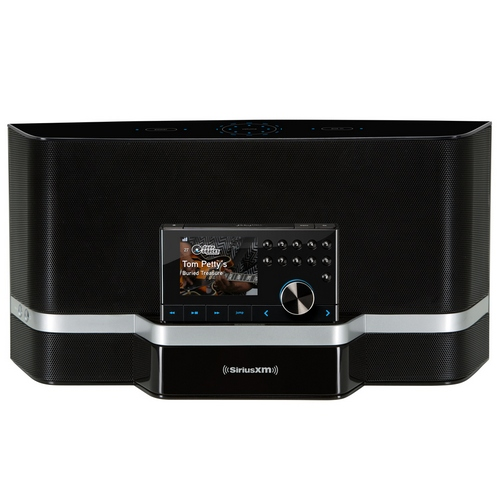 Shop SiriusXM - Portable Speaker Dock - ONE_SIZE-IMAGE01