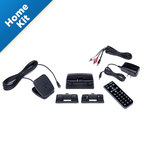 siriusxm dock and play home kit