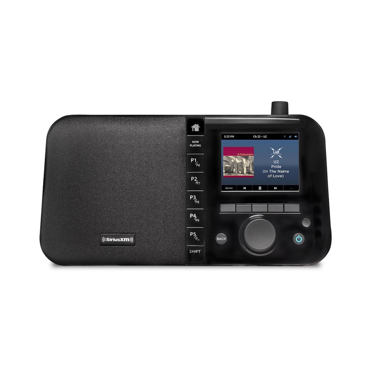 Shop SiriusXM - SiriusXM Wi-Fi Sound Station - ONE_SIZE-IMAGE01