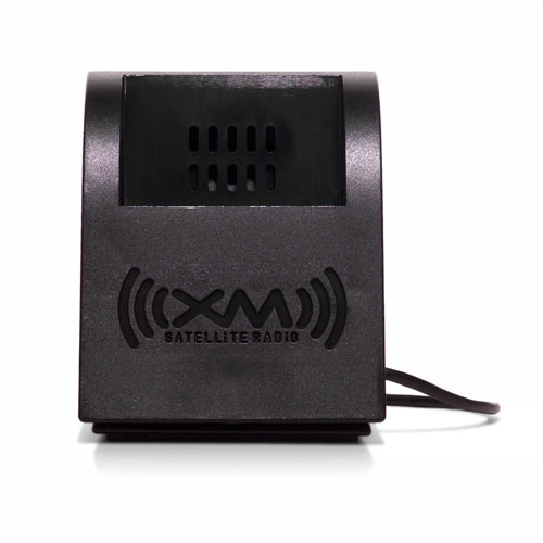 Shop SiriusXM - Mini-Tuner Home Dock - ONE_SIZE-IMAGE01