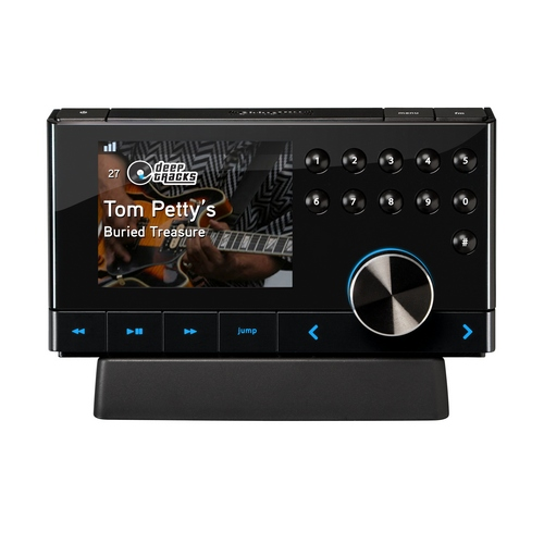 siriusxm edge with home kit
