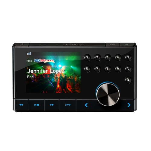 siriusxm edge with vehicle kit