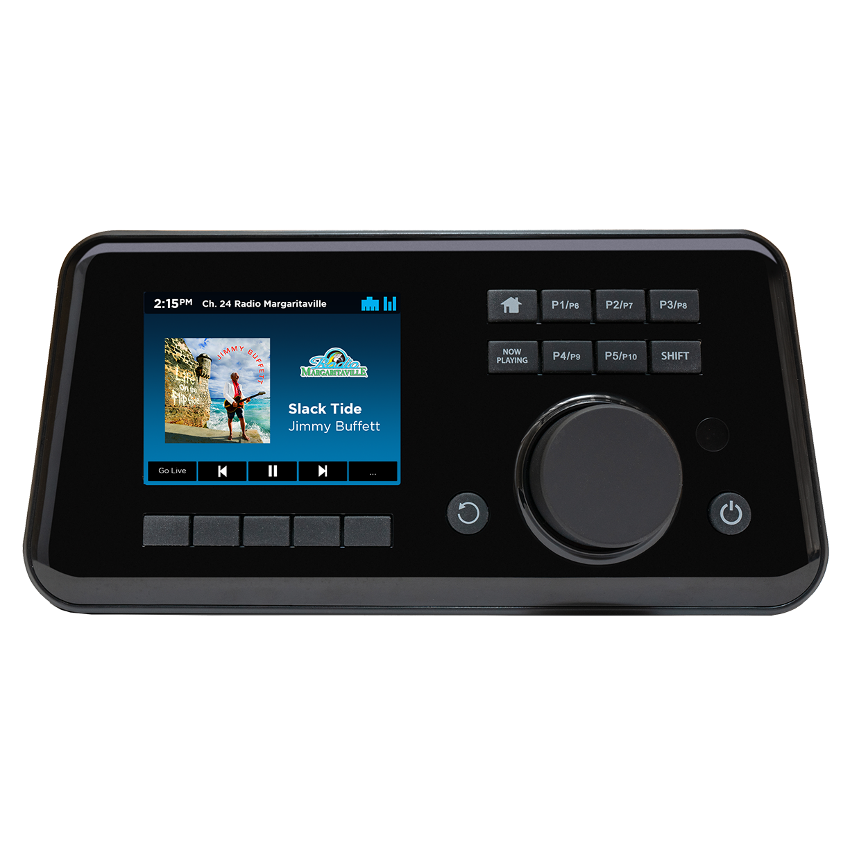 Shop SiriusXM - SiriusXM Music for Business BR3 Streaming Player - ONE_SIZE-IMAGE01
