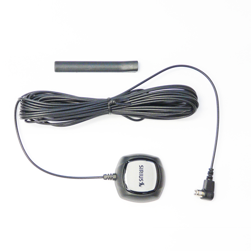 Shop SiriusXM - Magnetic Mount Vehicle Antenna - ONE_SIZE-IMAGE01