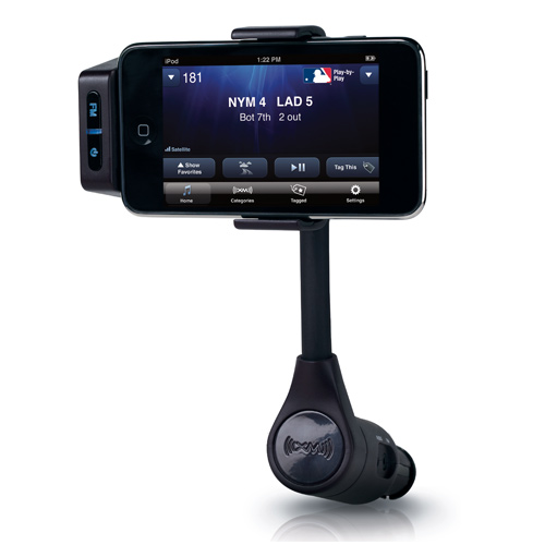 Shop SiriusXM - XM SkyDock for the Vehicle - ONE_SIZE-IMAGE01