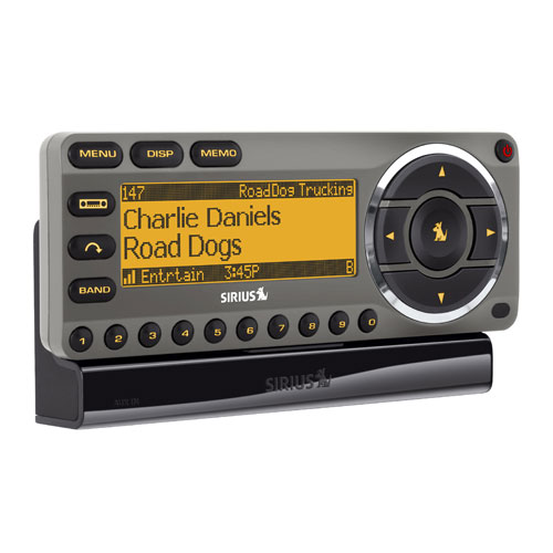 Shop SiriusXM - Starmate 3 with Vehicle Kit - ONE_SIZE-IMAGE01