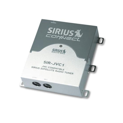 Shop SiriusXM - JVC SiriusConnect Tuner - ONE_SIZE-IMAGE01