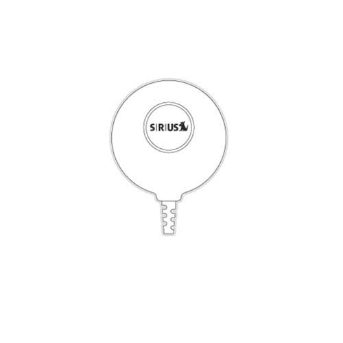 Shop SiriusXM - Dot Vehicle Antenna - ONE_SIZE-IMAGE01