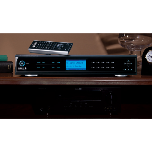 Shop SiriusXM - Sirius Satellite Radio Tuner - ONE_SIZE-IMAGE01