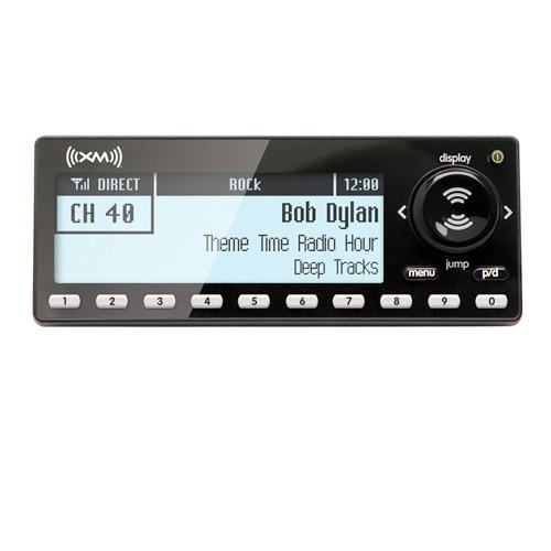 Shop SiriusXM - CommanderMT Satellite Radio for the Vehicle - ONE_SIZE-IMAGE01