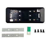 Shop SiriusXM - Commander Touch Flush Mount Kit (Reconditioned)