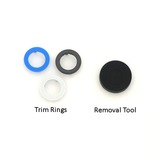 Shop SiriusXM - Trim Kit (Reconditioned)