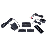 Shop SiriusXM - SiriusXM Dock & Play Home Kit (Reconditioned)