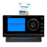 Shop SiriusXM - Onyx EZ with Vehicle Kit and $50 Prepaid Service Card
